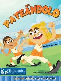 Cover Pateándolo (Kickin It)