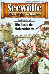 Cover Seewölfe - Piraten der Weltmeere 520