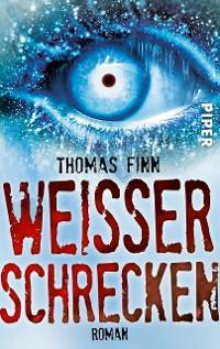 Cover Weißer Schrecken