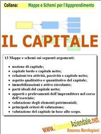 Cover Il capitale