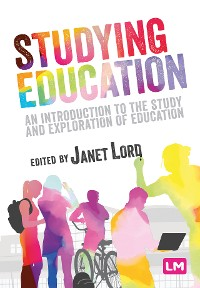 Cover Studying Education