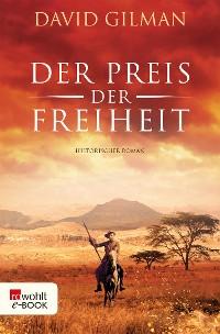 Cover Der Preis der Freiheit