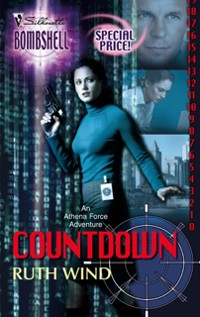 Cover Countdown (Mills & Boon Silhouette)