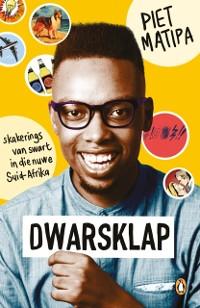 Cover Dwarsklap