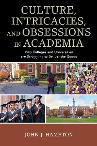 Cover Culture, Intricacies, and Obsessions in Academia