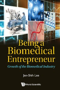 Cover Being a Biomedical Entrepreneur