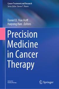 Cover Precision Medicine in Cancer Therapy