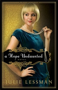 Cover Hope Undaunted (Winds of Change Book #1)