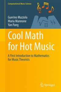 Cover Cool Math for Hot Music