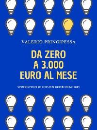 Cover Da zero a 3.000 euro al mese