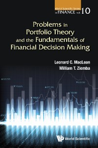 Cover Problems in Portfolio Theory and the Fundamentals of Financial Decision Making