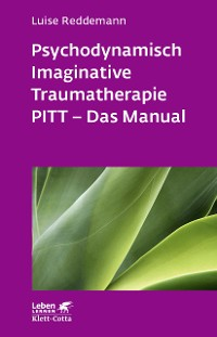 Cover Psychodynamisch Imaginative Traumatherapie