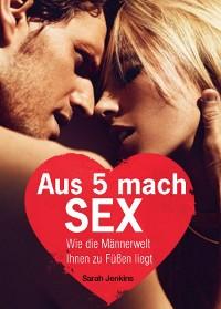 Cover Aus 5 mach Sex