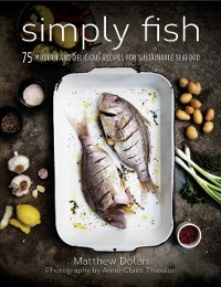 Cover Simply Fish