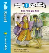 Cover Prodigal Son