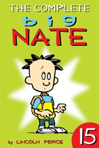 Cover Complete Big Nate: #15