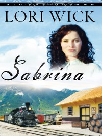 Cover Sabrina