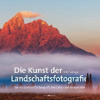 Cover Die Kunst der Landschaftsfotografie
