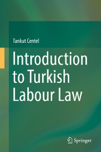 Cover Introduction to Turkish Labour Law