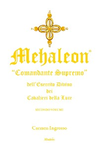 Cover Mehaleon - comandante supremo
