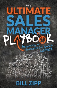 Cover The Ultimate Sales Manager Playbook