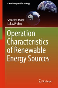 Cover Operation Characteristics of Renewable Energy Sources