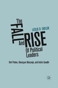 Cover The Fall and Rise of Political Leaders