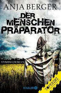 Cover Der Menschen-Präparator