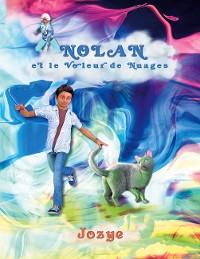 Cover Nolan et le voleur de nuages