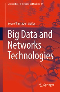 Cover Big Data and Networks Technologies