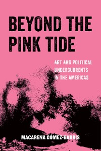 Cover Beyond the Pink Tide