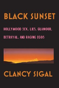 Cover Black Sunset