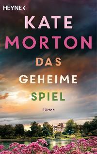 Cover Das geheime Spiel