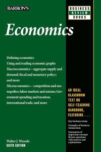 Cover Economics