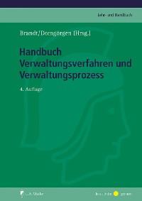 Cover Handbuch Verwaltungsverfahren und Verwaltungsprozess