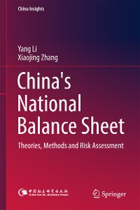 Cover China's National Balance Sheet