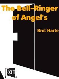 Cover The Bell-Ringer of Angel's