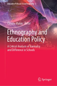 Cover Ethnography and Education Policy