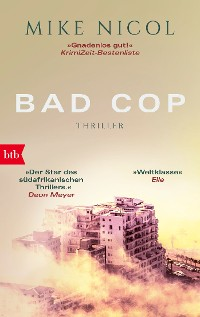 Cover Bad Cop