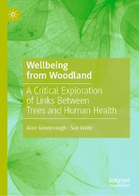 Cover Wellbeing from Woodland