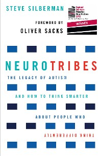 Cover NeuroTribes