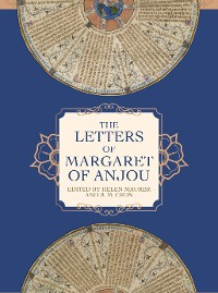 Cover The Letters of Margaret of Anjou