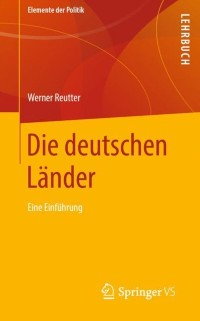 Cover Die deutschen Lander