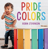 Cover Pride Colors