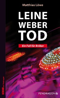 Cover Leinewebertod