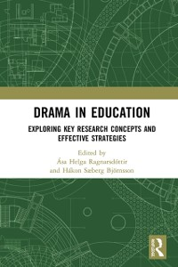 Cover Drama in Education