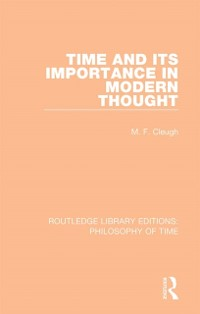 Cover Time and its Importance in Modern Thought