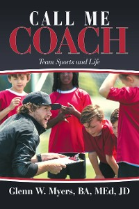 Cover Call Me Coach