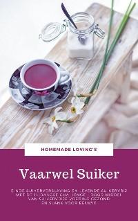 Cover Vaarwel Suiker
