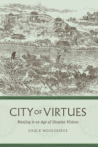 Cover City of Virtues